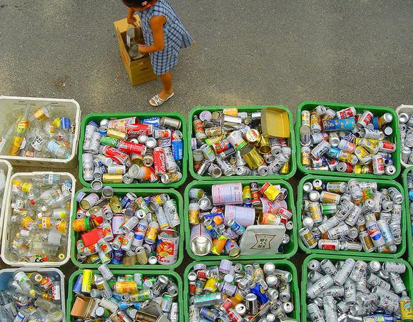 Reciclar-Jugando