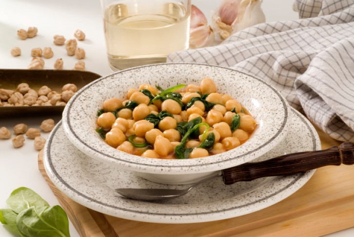 recetas-vegetarianas-garbanzos