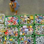 ¡Vamos a jugar! Ideas para enseñarles cómo reciclar a los más pequeños