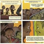 Cómics y realidad social: Denuncia en viñetas