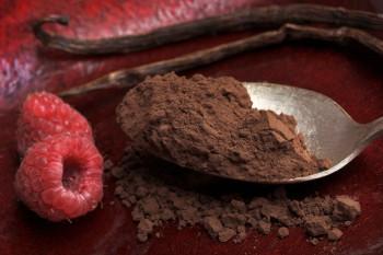 Recetas para niños con chocolate y frambuesa, ¡buenísimas!