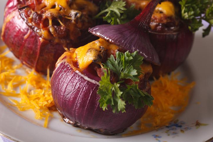 recetas vegetarianas con lentejas