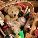 Ideas para darles salida a los juguetes que los niños y las niñas ya no usan