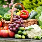 Cómo saber si lo que comes es de cultivo ecológico