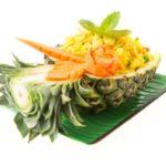 Tres recetas vegetarianas con arroz, un alimento nutritivo que te aportará mucha energía