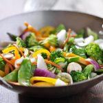 Exóticas recetas vegetarianas con coliflor