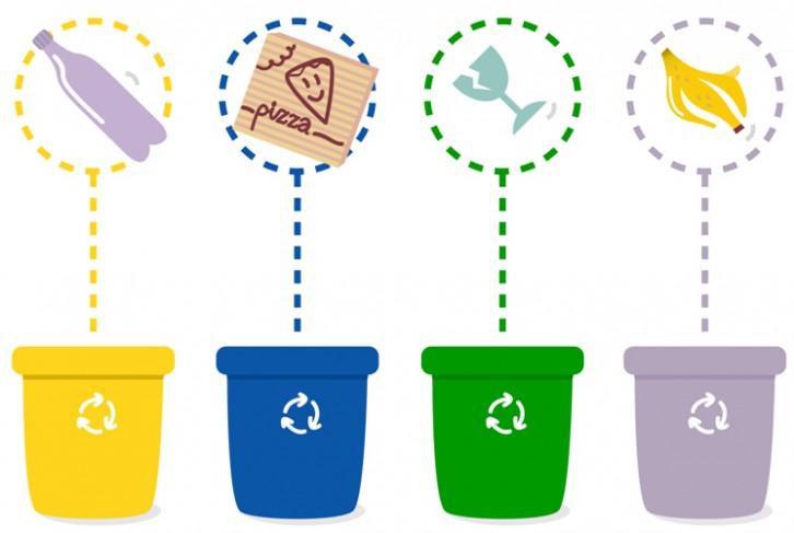 reciclar-niños