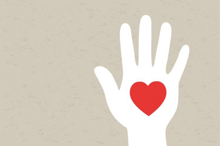 Aprendiendo La Definición De Solidaridad Desde La Infancia