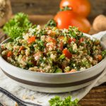 Recetas peruanas adaptadas a la dieta vegetariana