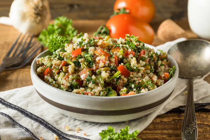 receta-vegetariana-quinoa