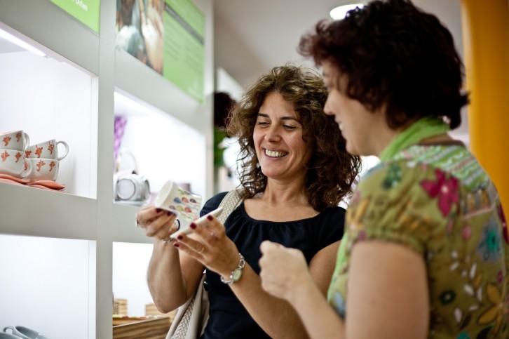 tienda oxfam intermon - Pablo Tosco ,Oxfam Intermón