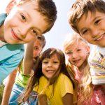 Voluntariado con niños y niñas: implicados desde bien pequeños