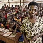 Descubre África a través del voluntariado