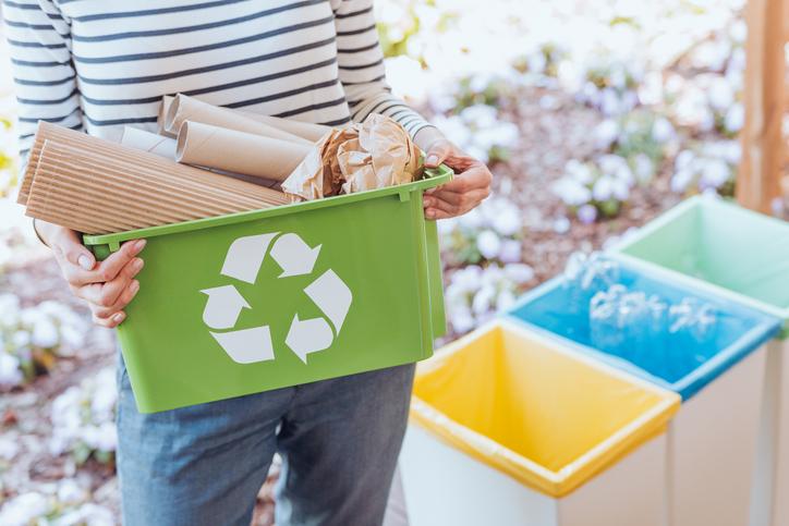 Por qué es importante reciclar? Te explicamos 5 razones | Ingredientes que Suman
