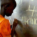 ONG internacionales que trabajan por la infancia