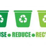 Reducir, reutilizar, reciclar: descubre las claves de un mundo más sostenible