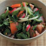 Dos recetas sanas y fáciles para hacer en un momento