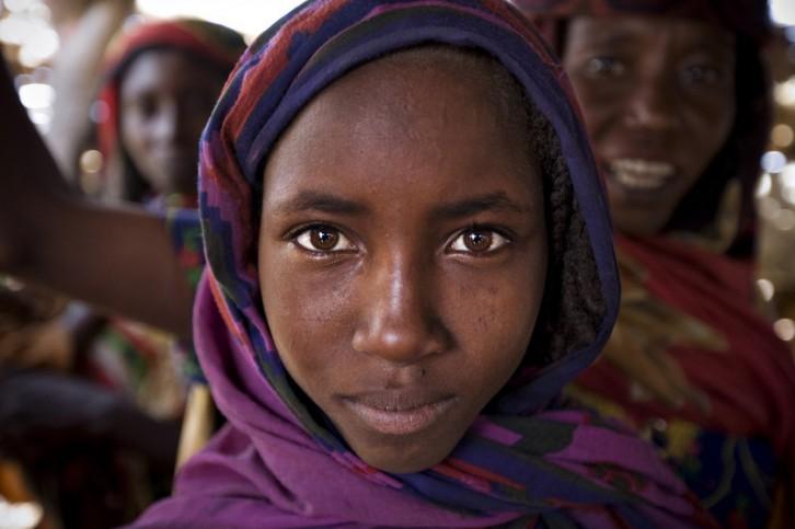 Mujeres en igualdad, la clave para un cambio real en el mundo. © Oxfam Intermón