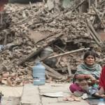 Terremoto en Nepal, hogares y vidas destrozadas