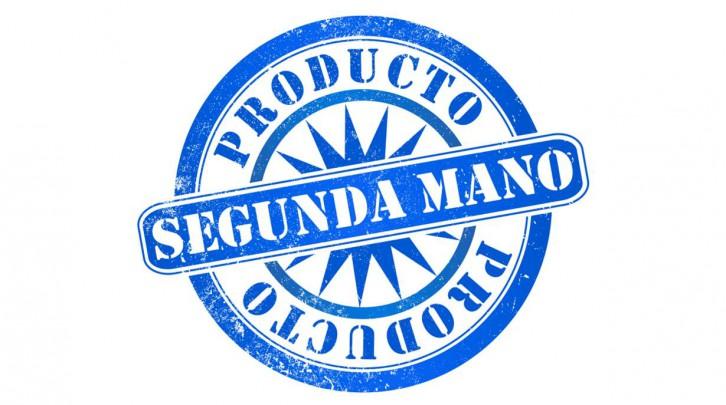 segunda-mano