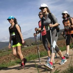 Razones para caminar por la solidaridad en el Trailwalker de Oxfam Intermón