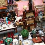 ¿Buscas muebles de segunda mano en Madrid? Visita El Rastro