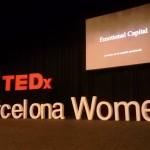 TedxBarcelona Women: Pasado, presente y futuro de la mujer
