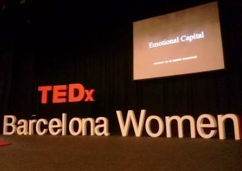 Tedxbarcelona women