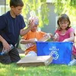 El efecto invernadero para niños y niñas y otros juegos sobre medioambiente