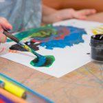 Juegos de pintar para mentes inquietas y creativas