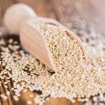 ¿Quieres saber cómo cocinar quinoa?