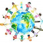 Juegos divertidos para niñas y niños intrépidos… y solidarios