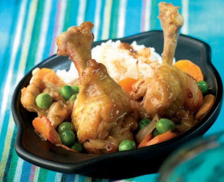 receta-con-pollo