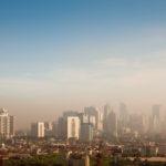 ¿Sabes qué problemas ambientales son más frecuentes en la ciudad?