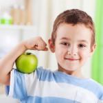 Educación para la salud dirigida a los más pequeños
