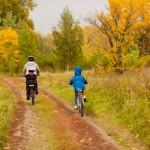 ¡Bienvenido, otoño! ¿Buscas planes de turismo rural con niños y niñas?