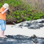 Viaja con tu hijo o hija y practica el turismo responsable