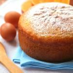 El bizcocho perfecto para tus tartas infantiles