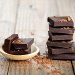 ¡Añade chocolate de Comercio Justo a tu vida!