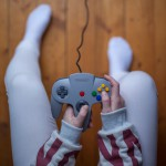 Videojuegos infantiles… ¿sí o no? Juegos interactivos que educan