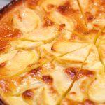 Tartas caseras con ingredientes de temporada y Comercio Justo