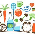 Siete hábitos saludables que no te costarán un gran esfuerzo
