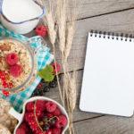 Claves para componer una dieta sana y equilibrada para toda tu familia