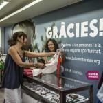 El origen de las tiendas de ropa de segunda mano de Oxfam Intermón
