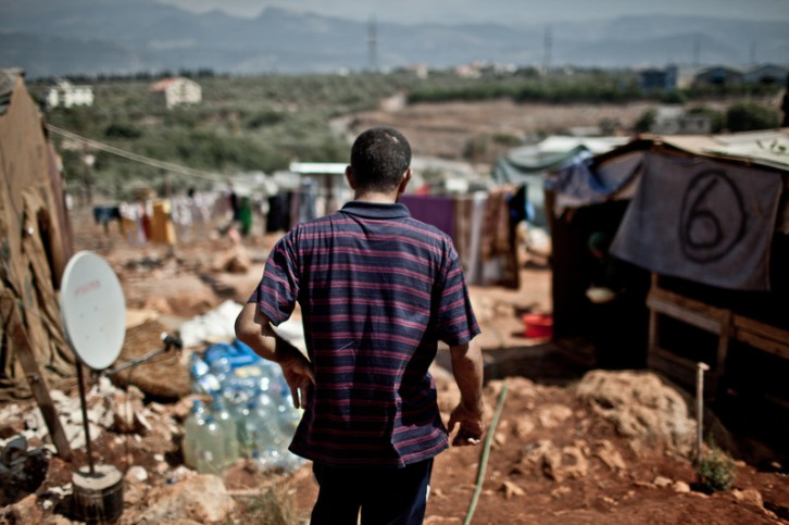 valores universales-refugiados