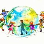 Juegos con valores para niños y niñas