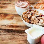 Desayunos saludables para todos y todas