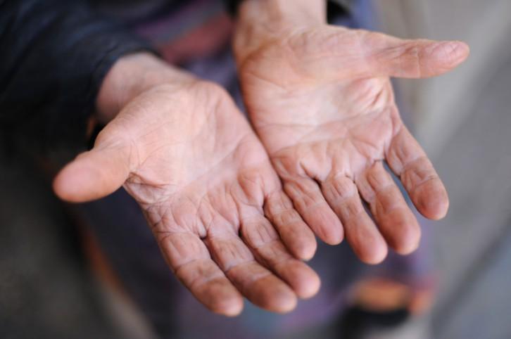 Pobreza en España 2015