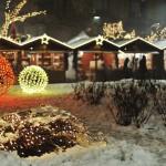 Descubre algunos de los mercados navideños de Europa