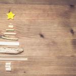Felicitaciones de Navidad solidarias y originales
